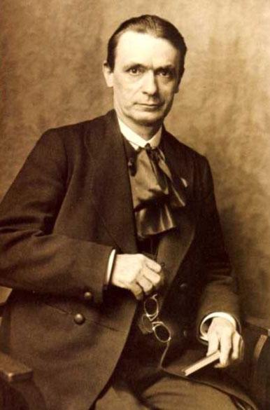 Rudolf Steiner Metodologia Waldorf