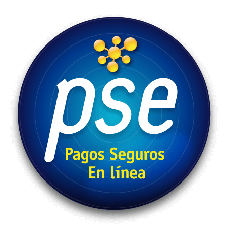 Realizar pago con PSE