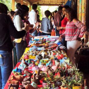Celebración de Micael-Bazar